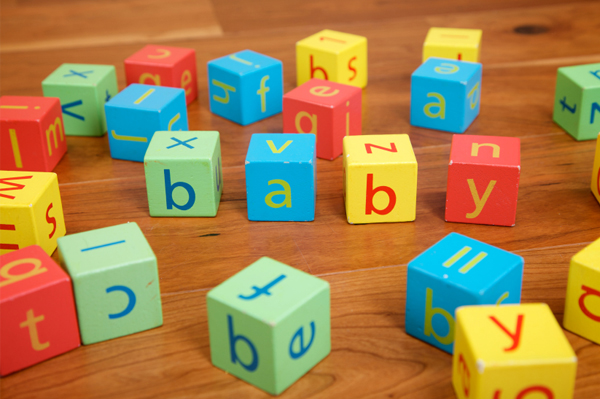 Baby Blocks