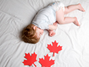 Top Canadian baby names