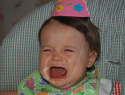 10 Tips for avoiding birthday meltdowns