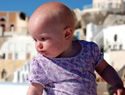 For gorgeous baby names, get thee to the Greek