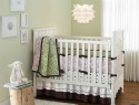Essential nursery checklist