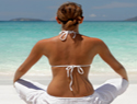 7 secrets to look slimmer instantly