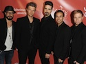 Backstreet Boys' new song, album and tour