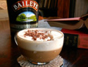 3 Baileys and coffee recipes