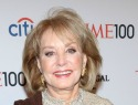 Barbara Walters&#039; daughter arrested for DUI