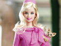 Barbie launches new fashion line... for adult women