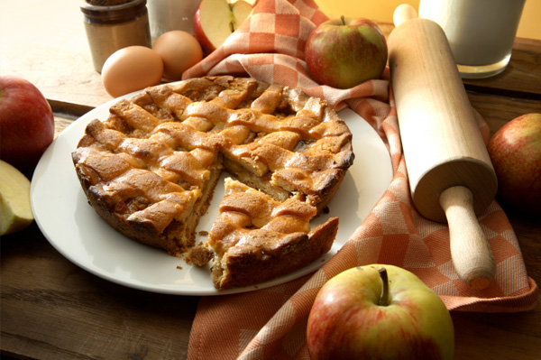 Basic Apple Pie