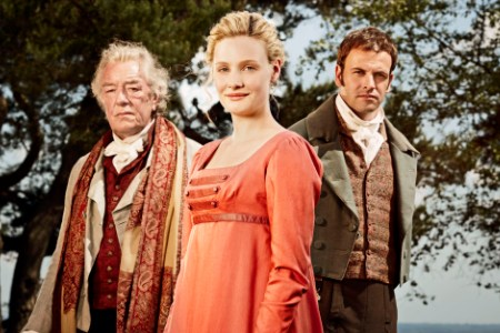 BBC's Emma, from the mind of Jane Austen