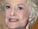 Bea Arthur's boobs banned from Facebook