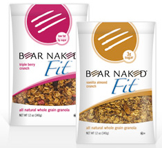 Bear Naked Fit All Natural Granola
