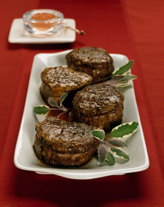 How long to cook beef tenderloin