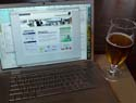 Prevent tipsy Facebook posts with The Social Media Sobriety Test