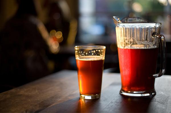 Spring beers: Bocks & ales