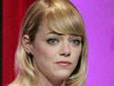 Behind Emma Stone's unbelievably unflattering W cover