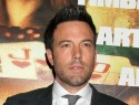 Ben Affleck relates to Batman's