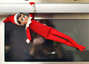 Bendable Elf on the Shelf: How to make your Elf posable