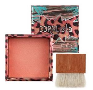Coralista summer blush