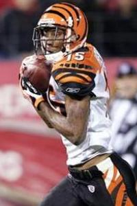 Bengals star Chris Henry