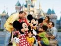 Best baby-friendly amusement parks