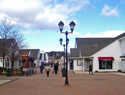 Best outlet malls in the world
