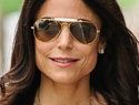 Bethenny Frankel: Swearing off marriage for good?