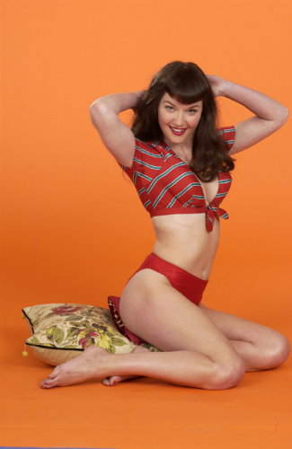 Bettie Page dead at 85