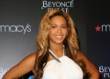 Beyonce&#039;s fake baby bump deflates on Australian TV?