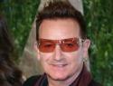 Big names lend U2's Bono songs to help end world hunger