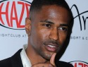Big Sean says he has great chemistry with Ariana Grande