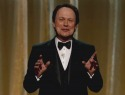 What happened to Billy Crystal's face?