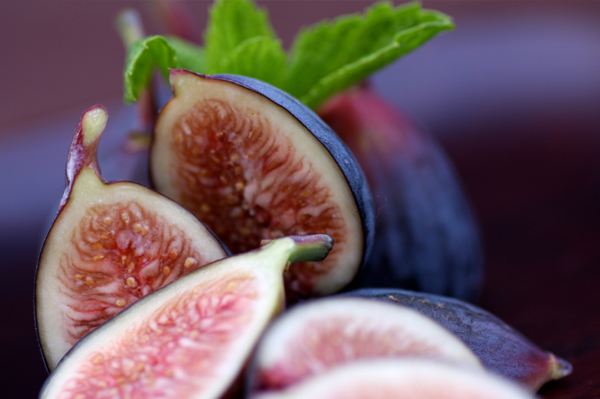 Fall for figs