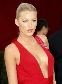 Red, red Emmy carpet