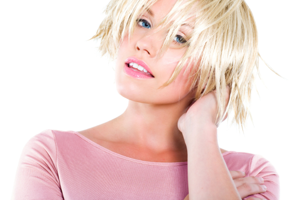Haircuts & color for spring