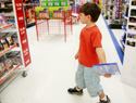 Toy safety shopping tips