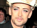 Boy George reveals secrets of his dramatic weight loss