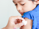 When does my child receive the meningitis vaccine?