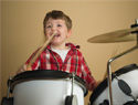 10 Ways music benefits children