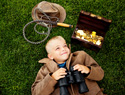 How to plan a treasure hunt for your kids