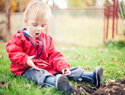 Stain removal smarts: How to get stains out of your clothes
