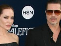 Brad Pitt and Angelina Jolie finally tie the knot