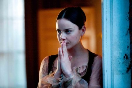 Abbie Cornish in Jane Campion's Bright Star
