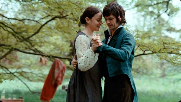 Bright Star, the latest from filmmaker Jane Campion