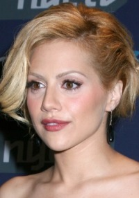 Brittany Murphy RIP