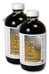 Camelina Oil