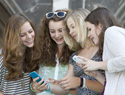 Can this app stop teens from sexting?