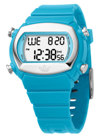 Adidas Candy Chronograph Watch