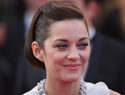 Marion Cotillard puts a twist on a classic hairstyle