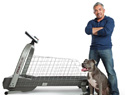 Cesar Millan treads into new training territory