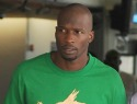 """Chad """"Ochocinco"""" Johnson leaves jail after """"head-butting"""" wife"""