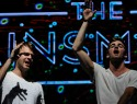 Chainsmokers share their take on Cinderella in
